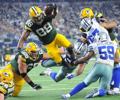 Ty Montgomery endorses Green Bay Packers' running-backs plan