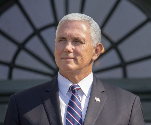 Pence lays out plans to create Space Force by 2020