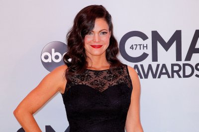 Pistol Annies singer Angaleena Presley gives birth to daughter