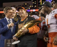 Clemson football assistants get raises, now make $1M