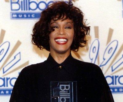 Whitney Houston, Depeche Mode chosen for Rock & Roll Hall of Fame