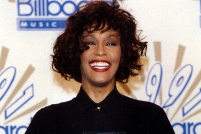 Whitney Houston, Depeche Mode chosen for Rock & Roll Hall of Fame