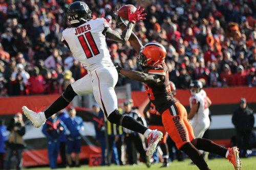 Cleveland Browns cut veteran cornerback T.J. Carrie, three others