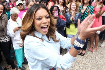 Lifetime's Wendy Williams biopic ranks as cable's No. 1 movie