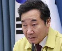 South Korean presidential contender egged in face during market visit