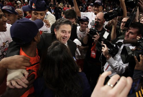 Payton, Pitino on Hall of Fame ballot
