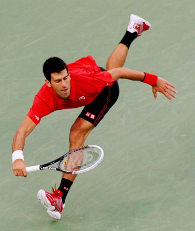 Djokovic beats Nadal for China Open title