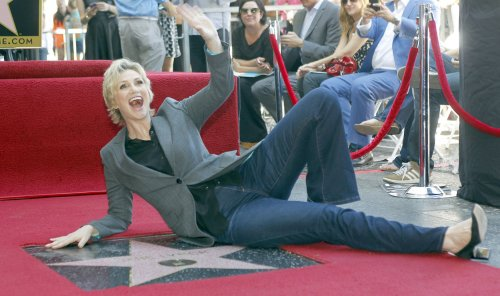 Jane Lynch to host DGA Awards in January