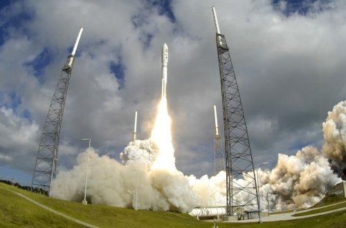 United Launch Alliance joins Blue Origin in rocket engine development