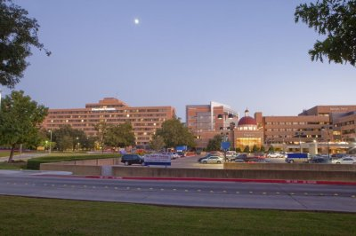 First Dallas nurse infected with Ebola describes herself as 'blessed'