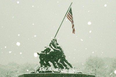 Veterans honor 70th anniversary of Iwo Jima battle