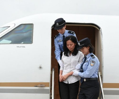 U.S., China working closely to repatriate Chinese fugitives wanted for fraud