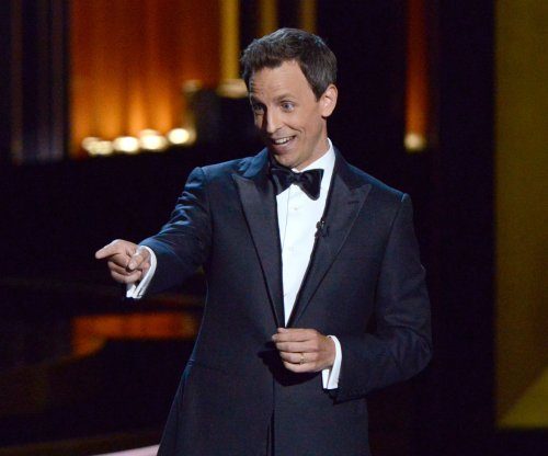 Seth Meyers samples Boston accents in fake movie trailer