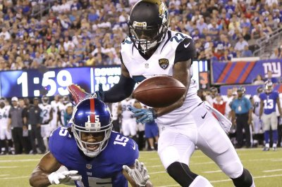 Jacksonville Jaguars CB Aaron Colvin among four players suspended