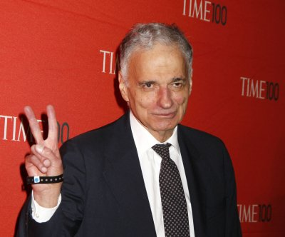 Ralph Nader to Bernie Sanders: Keep running