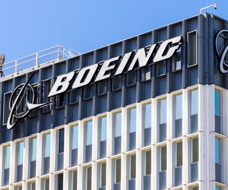 Iran Air agrees to $25B deal with Boeing to modernize fleet