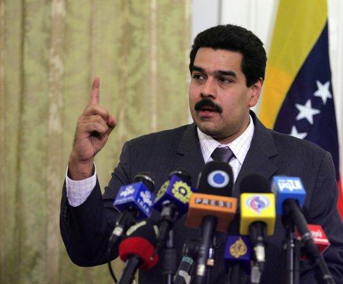 Venezuela to discuss Algerian oil accord with Russia