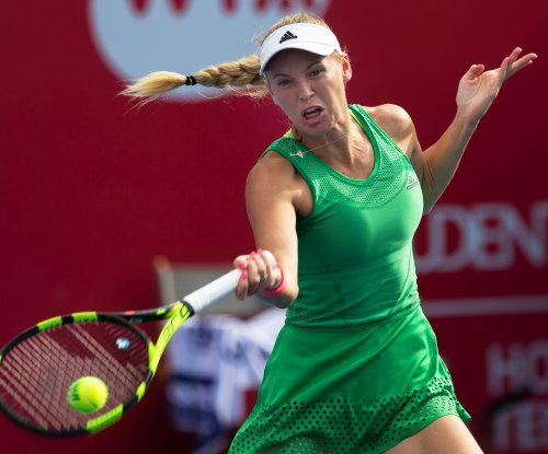 Red-hot Caroline Wozniacki has 15 victories in last 18 matches