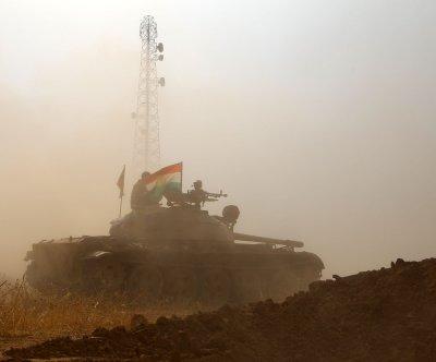 U.N.: 'Barbaric' Islamic State indiscriminately killing civilians amid Mosul fight