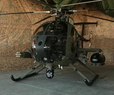 Kenya approved for possible helicopter buy