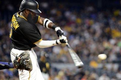 Pittsburgh Pirates use big third to top Toronto Blue Jays
