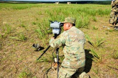 U.S. Army tests JETS forward observer targeting system