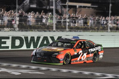 NASCAR: The inside story of the race that made Martin Truex Jr. a champion