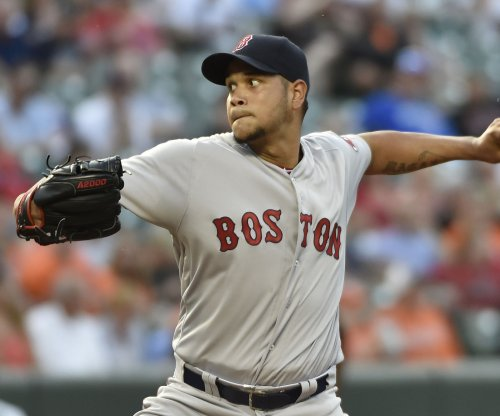 Eduardo Rodriguez looks to keep Red Sox rolling vs. Tigers