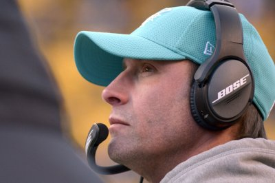 Dolphins spreading wealth on offense, and it's working