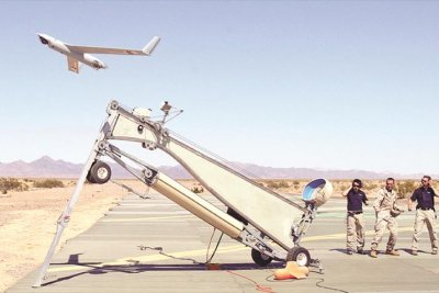 Insitu nabs $47.9M to deliver ScanEagle drones to four U.S. allies in Asia