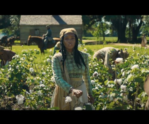 'Antebellum': Janelle Monae is taken, time travels in new trailer