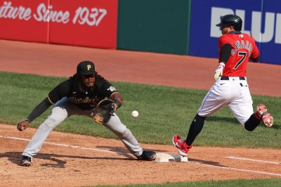 Pirates trade All-Star first baseman Josh Bell to Nationals