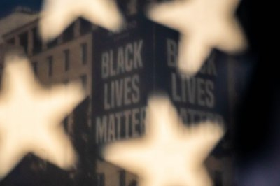 Black Lives Matter activist in critical condition after London shooting
