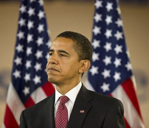 Obama Time's 'Person of the Year'