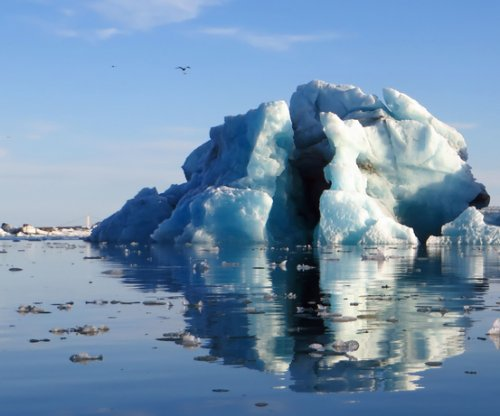 Russia may scrap arctic oil ambitions