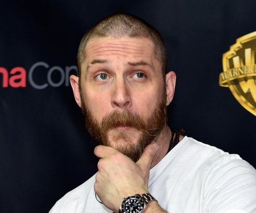 Tom Hardy says he bored 'Mad Max' star Mel Gibson