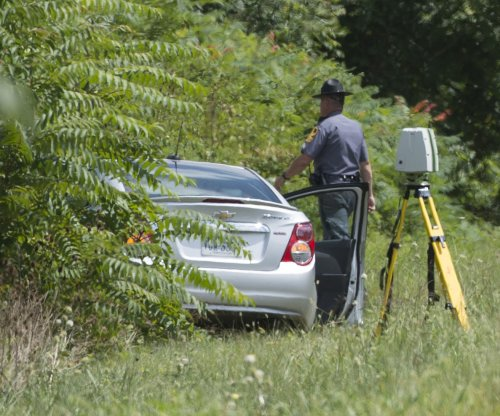 Suspect in TV news crew shooting dies