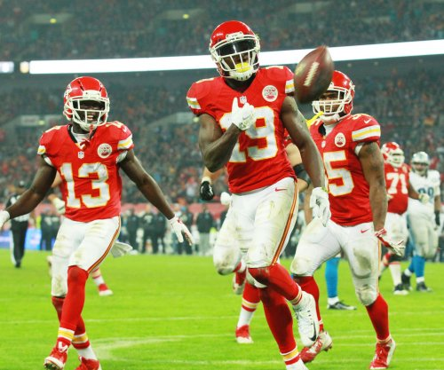 Playoffs? Kansas City Chiefs still eyeing postseason at 3-5