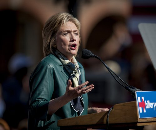 Clinton: show GOP that their views have 'consequences'