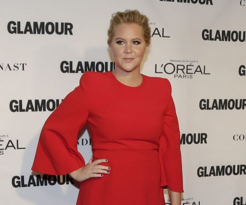 Amy Schumer slams Glamour for featuring her in their plus-size issue