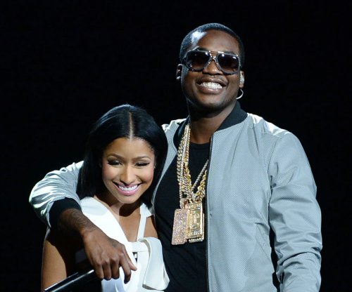 Nicki Minaj denies Meek Mill engagement on 'Ellen'