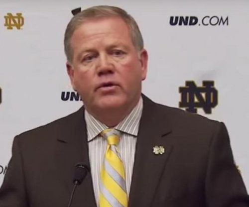 Notre Dame to end Shamrock Series