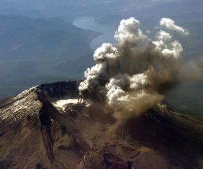Crystal movement under Mount St. Helens may have predicted 1980 eruption
