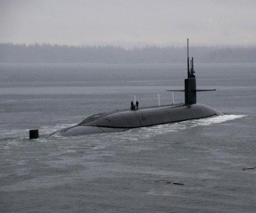 Bechtel gets $64 million U.S. Navy nuclear contract modification
