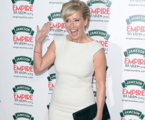 Emma Thompson to play Queen Elizabeth I in BBC comedy 'Upstart Crow'
