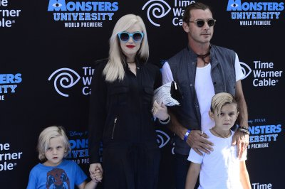 Gavin Rossdale says sons would be 'crazy' to pursue music