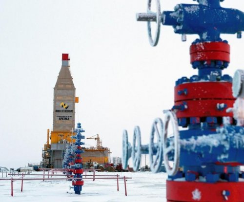 Russia's Novatek now a world player with Yamal LNG