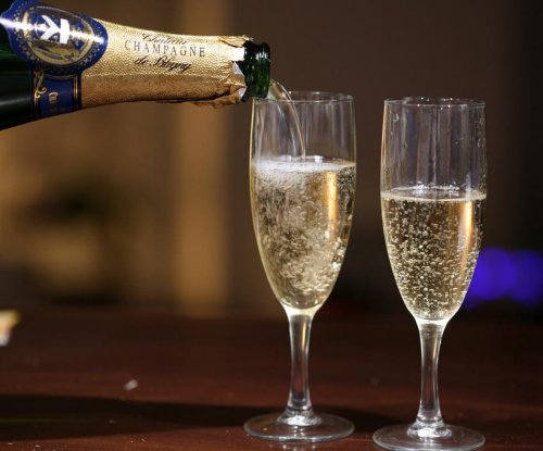Scientists devise method for judging champagne quality using sound