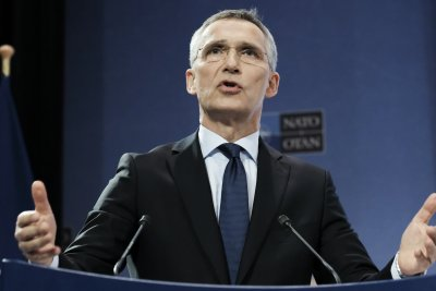 More nations on track to meet NATO's 2% spending goal