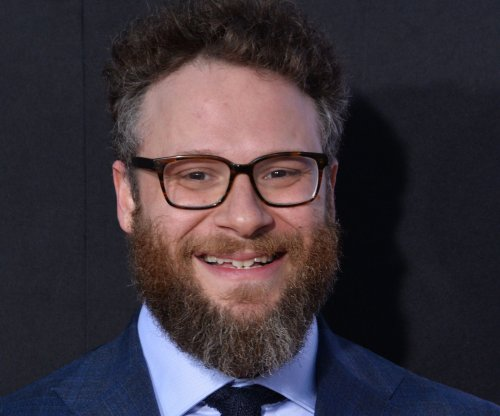 Seth Rogen on 'Preacher' violence: No for everyone